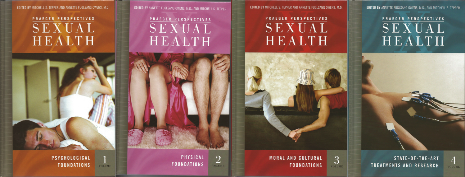 Sexual Health Four Volumes