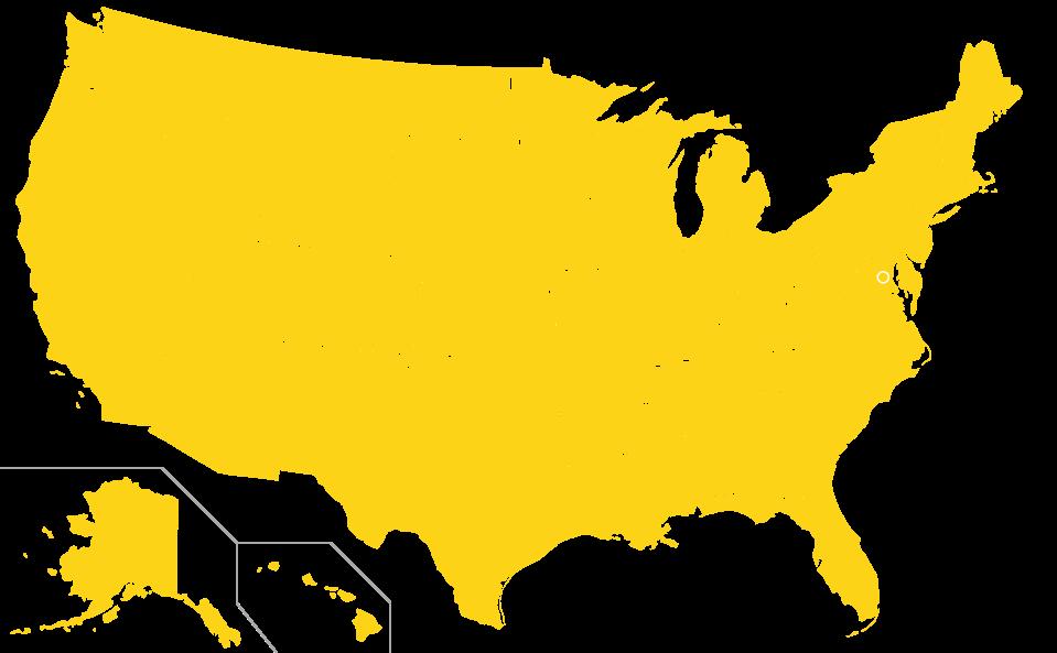 2020 Ballot Access