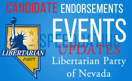 MAJOR Event Updates and Changes for Candidate Endorsements and Meet and Greet