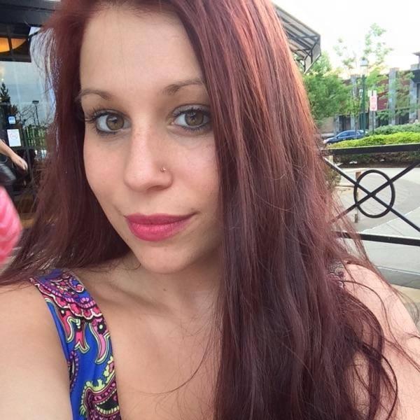 Lauren Nicole Rumpler