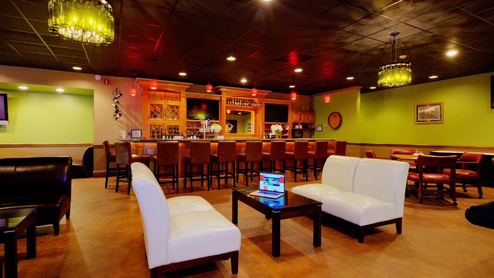 Crosby Pub