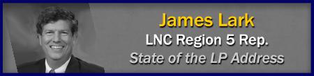 James Lark