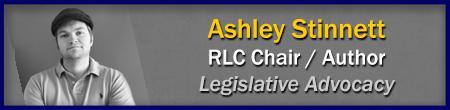 Ashley Stinnett