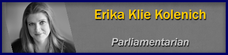 Ericka Klie Kolenich