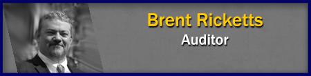 Brent Ricketts