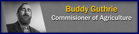 Buddy Guthrie