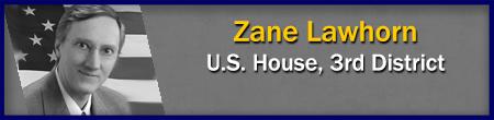 Zane Lawhorn