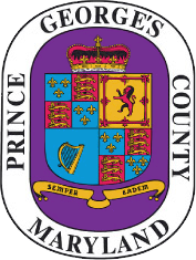 Seal of Prince George's County Maryland