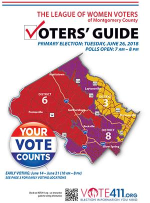 Voters' Guide