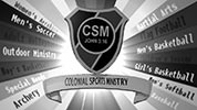 Colonial Sports Ministry