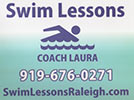 Swim Lessons Raleigh