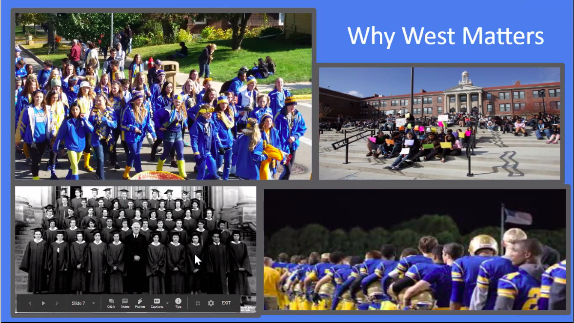 why-madison-west-matters