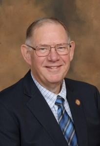 Rep. Dan Hawkins