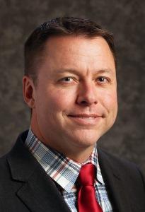 Sen. Jeff Pittman