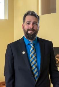 Rep. Jason Probst