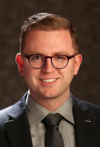 Rep. Brandon Woodard