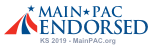 PAC Endorsed 2019 logo