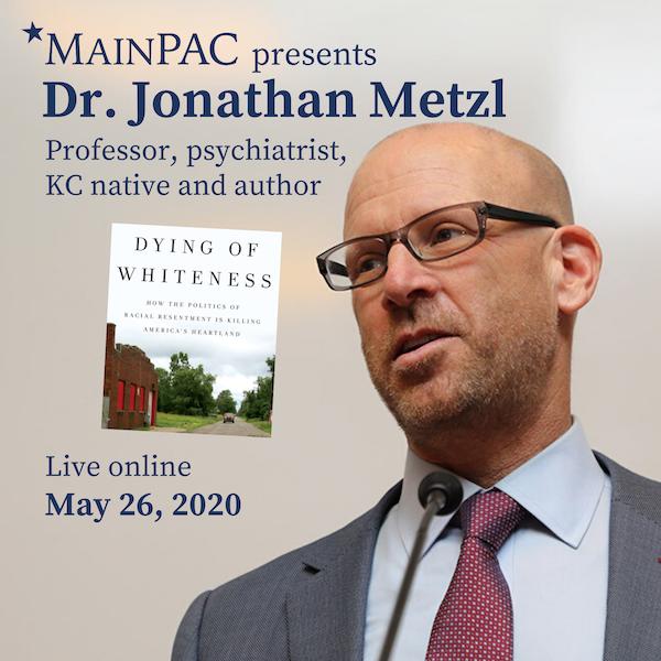 Dr. Metzl