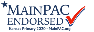 MainPAC Endorsed KS Primary 2020