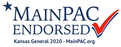 MainPAC Endorsed KS General 2020