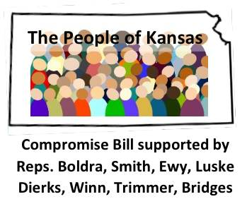 Compromise bill by the people of Kansas