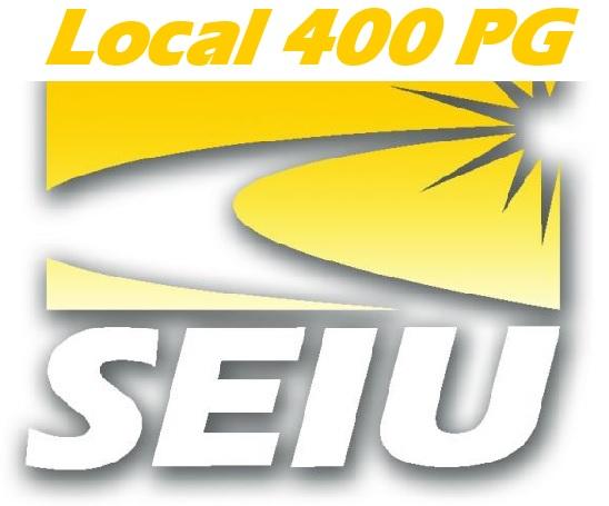 SEIU Local 400