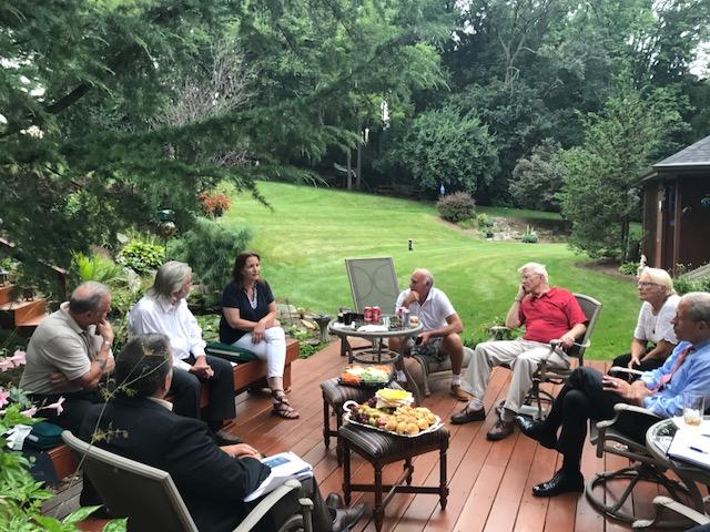 Berks County Tea Party