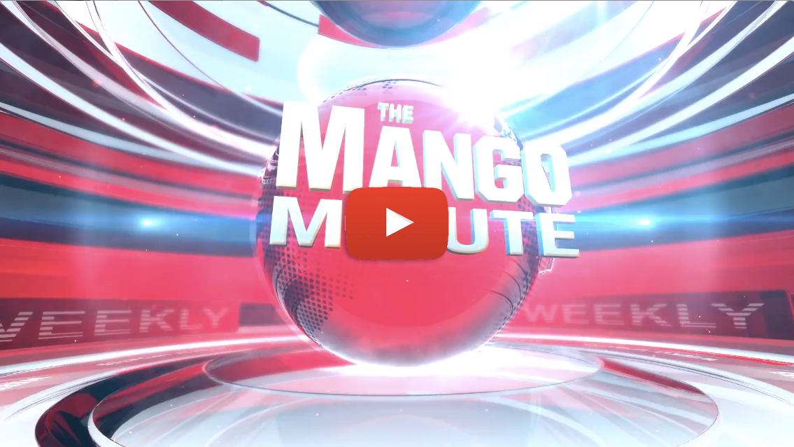 The Mango Minute