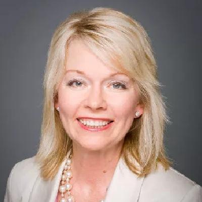 Candice Bergen, MP
