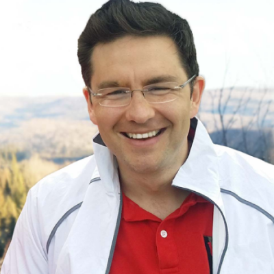 Pierre Poilievre, MP