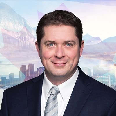 Andrew Scheer, MP
