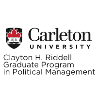 Carleton Riddell Graduate Program in Political Management