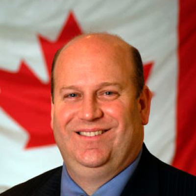 Dean Allison, MP