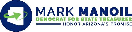 Mark Manoil for Arizona