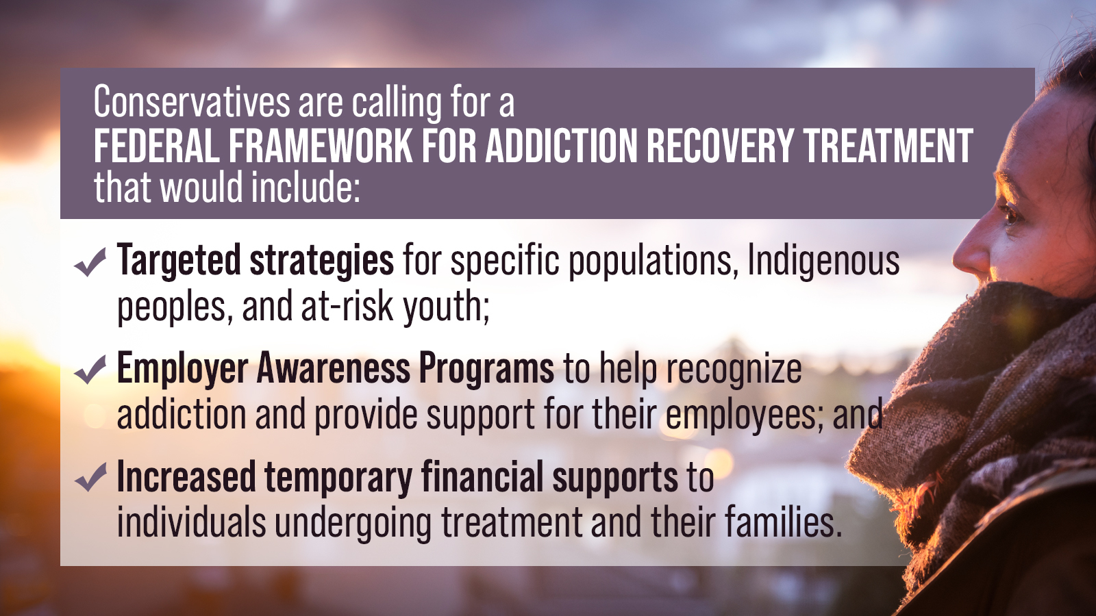 Motion M-88 - Federal framework for Addictions Recovery
