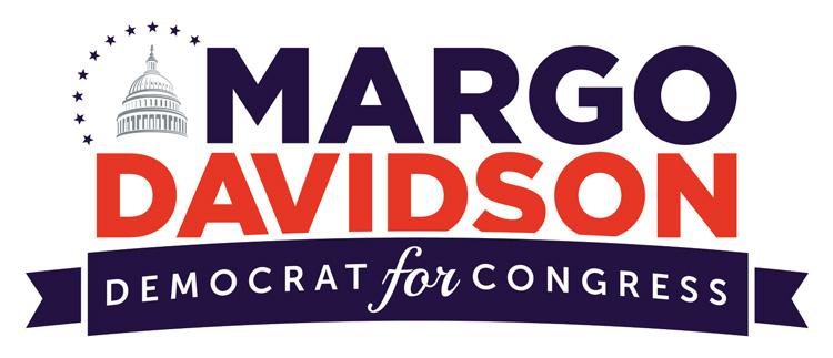 Margo for Congress
