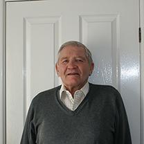 Frank Barrow