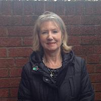 Mary Mcnally Bold