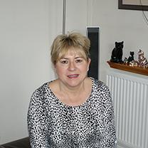 Theresa Harvey