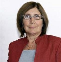 Cllr Marlene Quinn