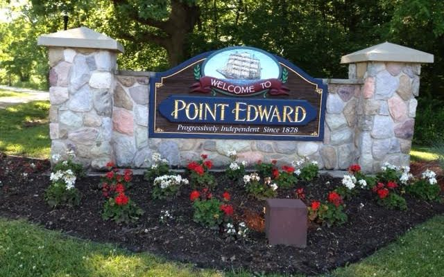 Point Edward gets government funding for St. Clair Street rebuild