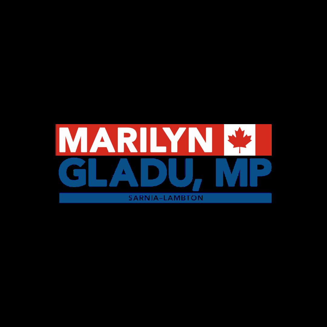 Marilyn Gladu, Sarnia-Lambton