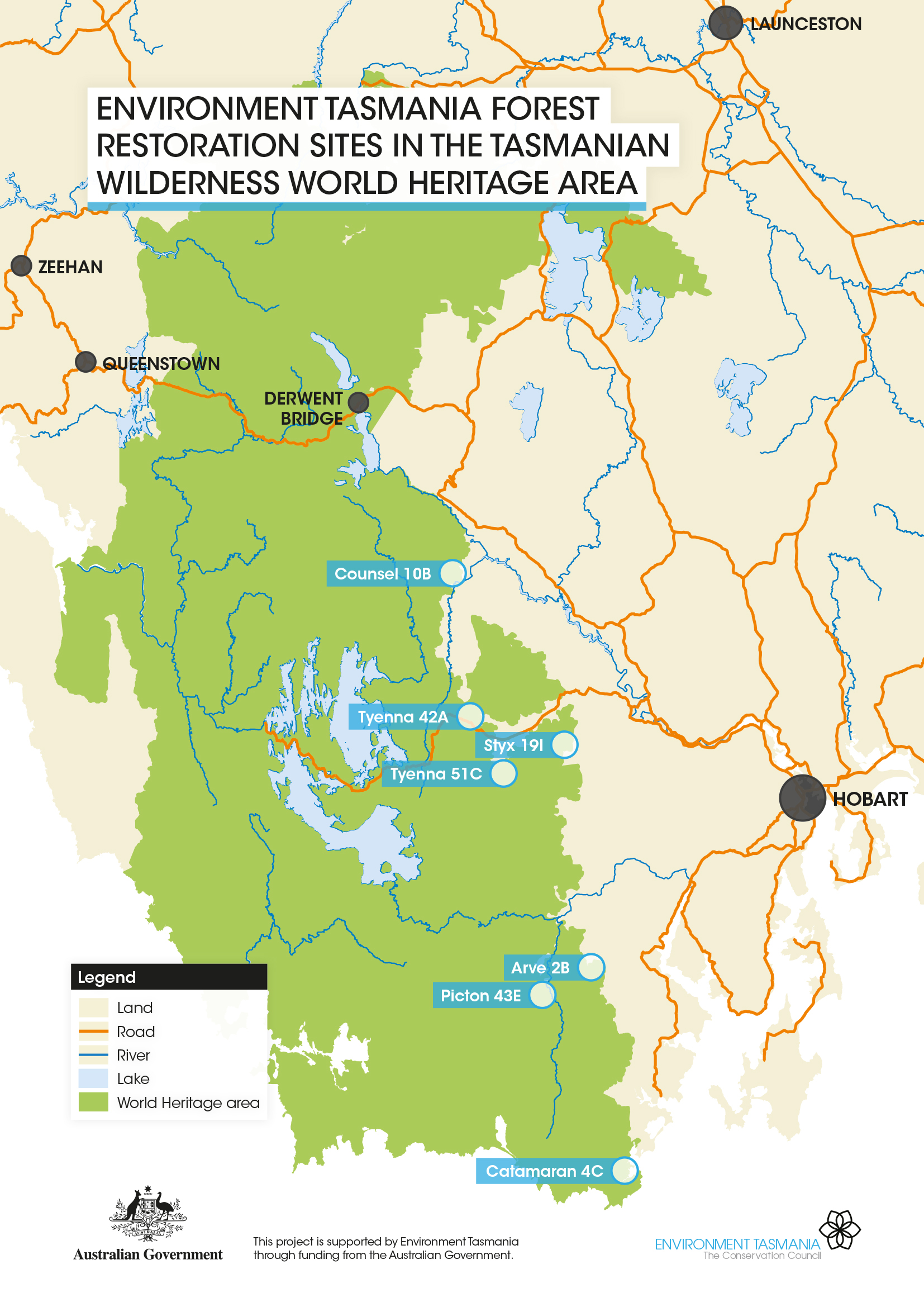 Overview and methodology environment tasmania new 405entnewmap2final1g gumiabroncs Images