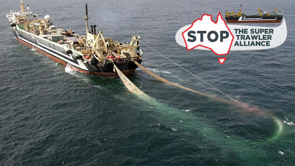 Stop the Super Trawler