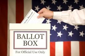 Stuff the ballot box