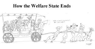 Welfare Ends Up