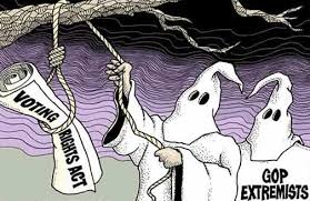 A GOP Lynching