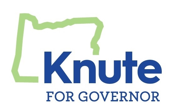 Knute Buehler for Oregon Governor