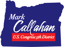 Callahan For Congress logo