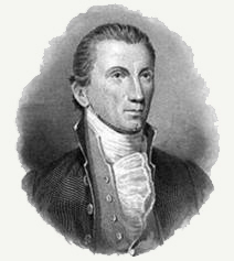 James Monroe - 5th president of the U.S.